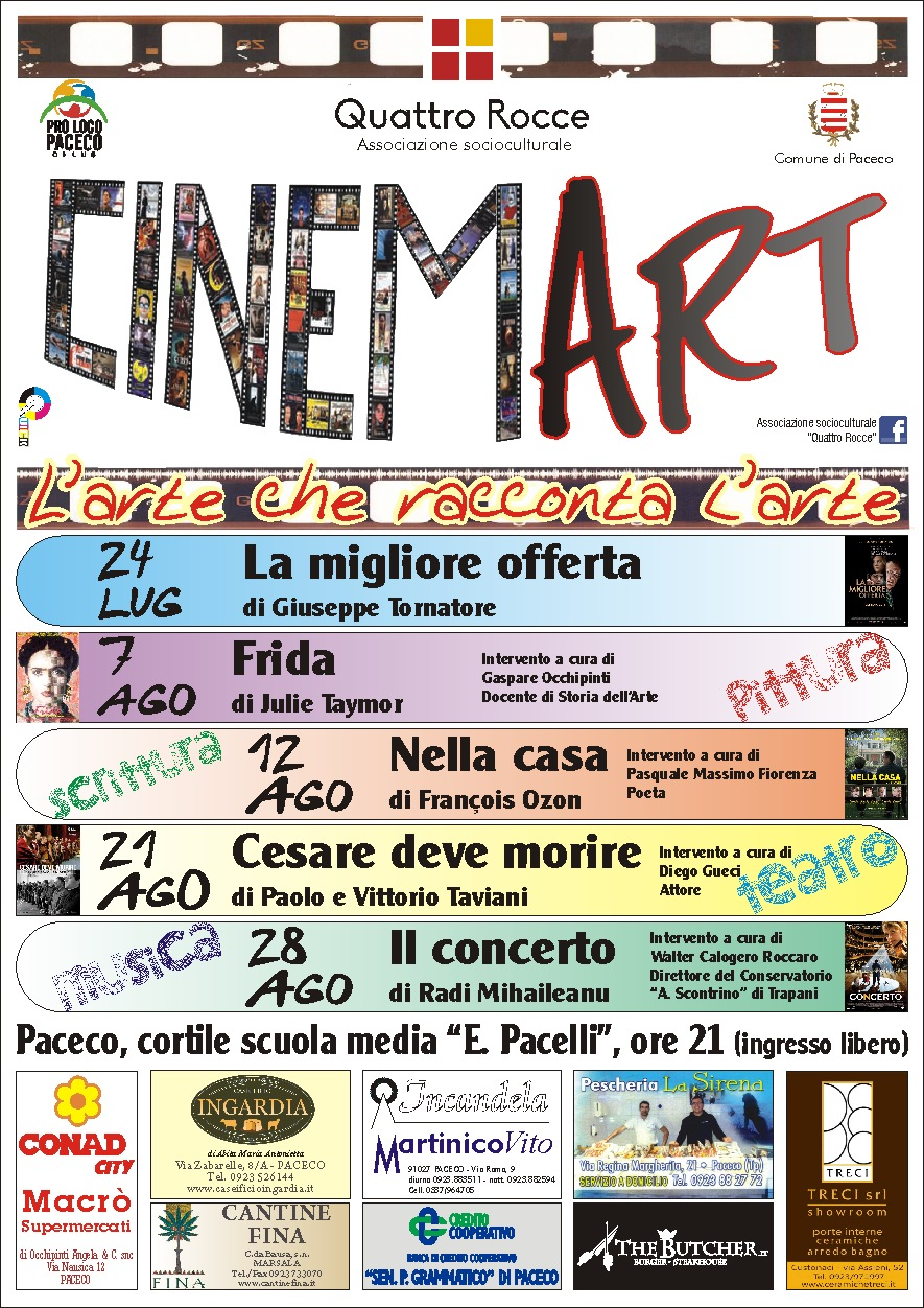 cineforum 2015