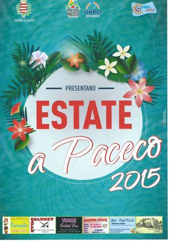 programma estate 2015