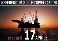 Referendum Popolare del 17 aprile 2016