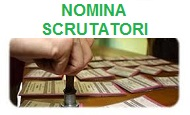 nomina scrutatori