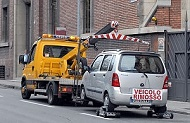 custodia veicoli