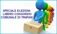 Elezioni del Presidente e del Consiglio del Libero Consorzio Comunale di Trapani