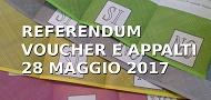 Referendum popolari del 28.05.2017