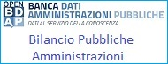 BDAP Banca dati bilanci pubblici