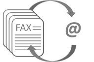 invio fax