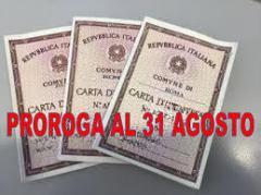 proroga_carte_d\'identità