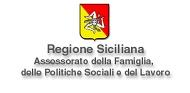Dipartimento della famiglia e delle politiche sociali Sicilia